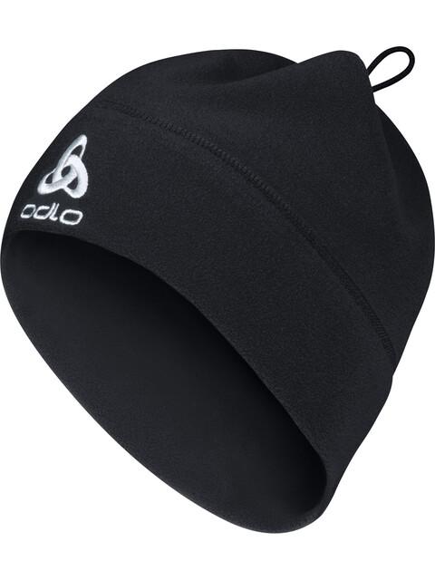 Odlo Microfleece Warm Hat black